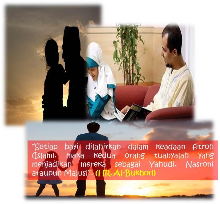 parenting-islami