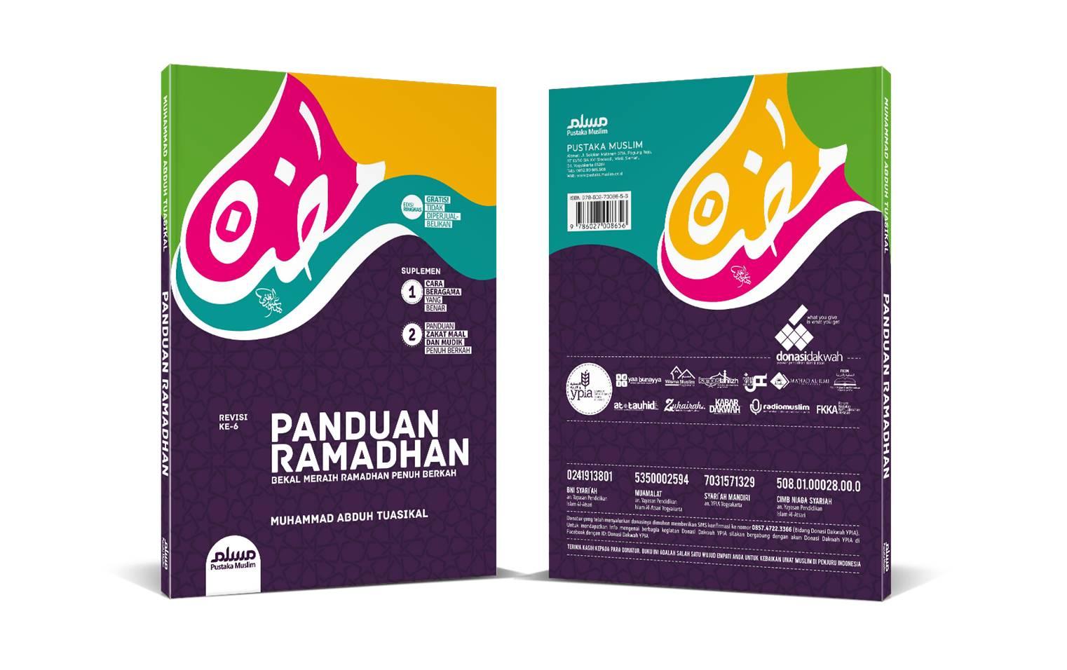 panduan ramadhan edisi 7