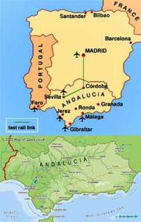 Jabal-Thariq-Andalusia