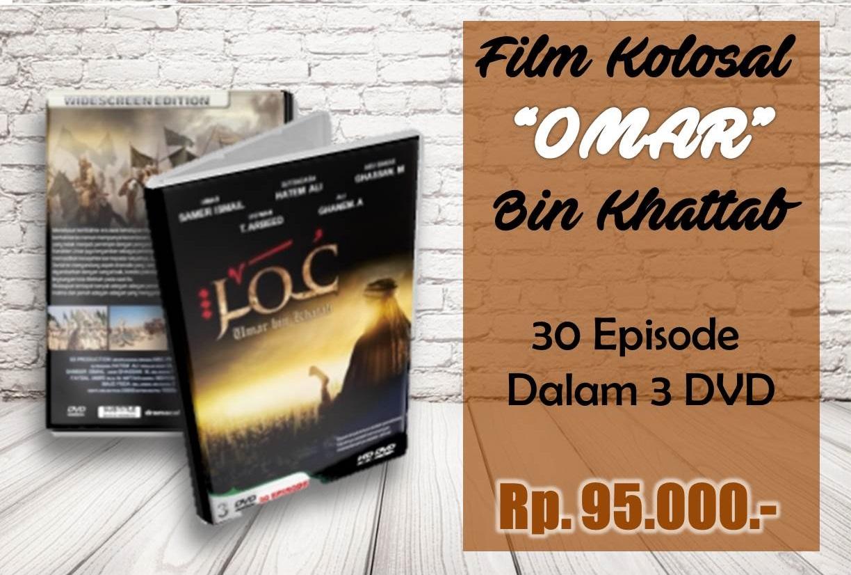 film kisah umar bin khattab
