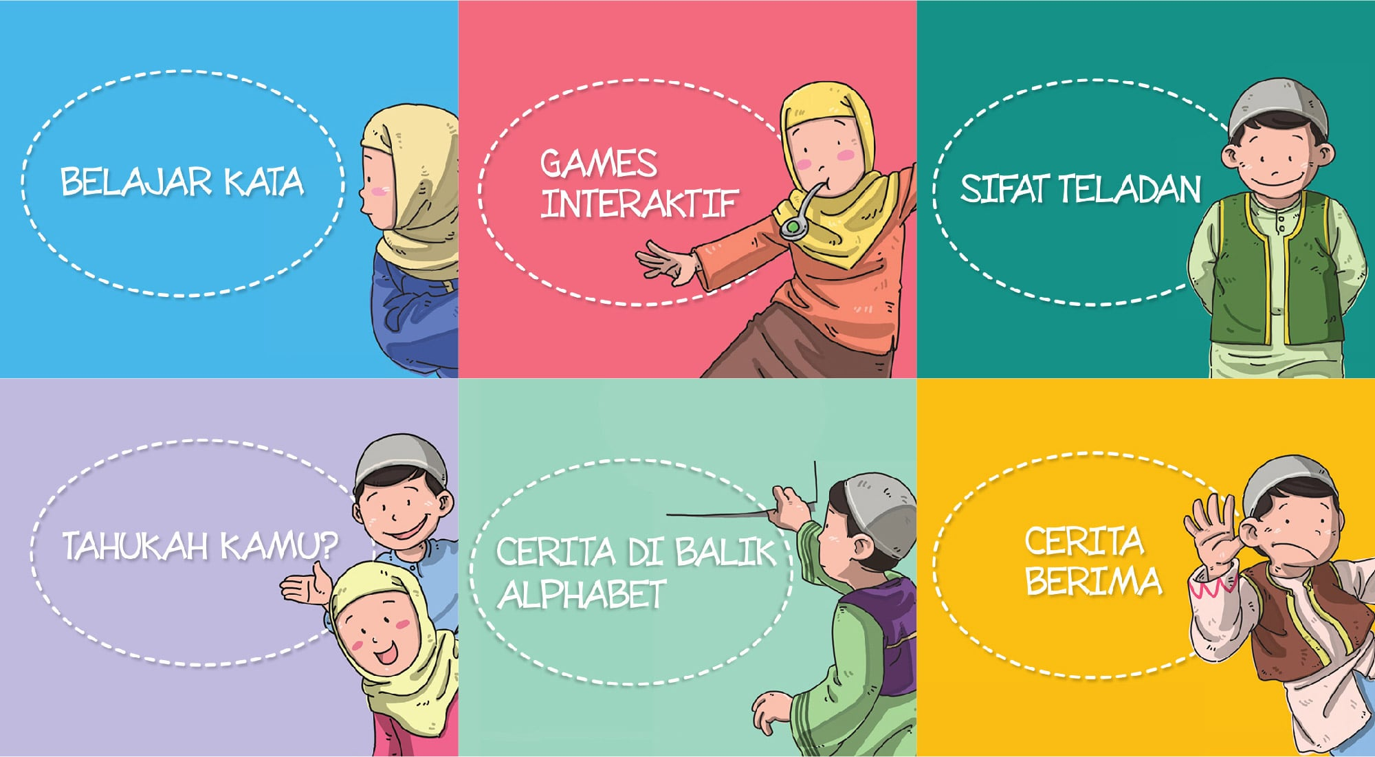 Hafiz Hafizah Talking Doll Infografik