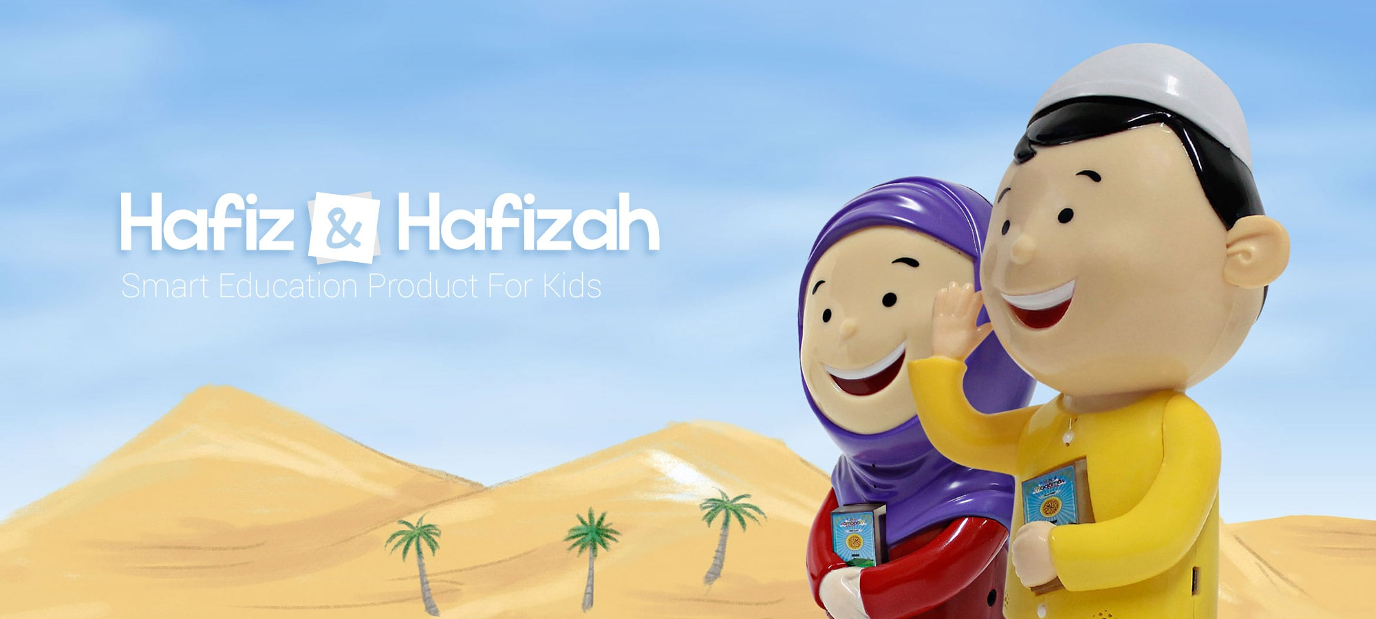 Hafiz-Hafizah-Talking-Doll