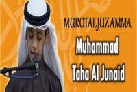 muhammad-taha-al-junaid