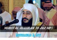 murotal-al-quran-30-juz-mp3-syaikh-abdurrahman-el-ussi-al-ausi