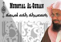 murotal-quran-30-juz-mp3-syaikh-saud-ash-shuraim