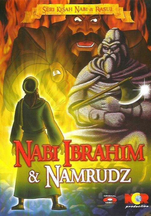 kisah-nabi-ibrahim-as-dan-raja-namrudz