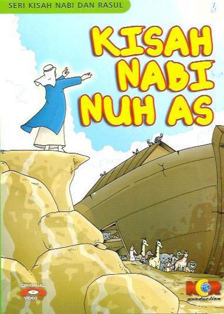 Image result for cerita anak islami Nabi Nuh