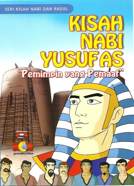 kisah-nabi-yusuf-as