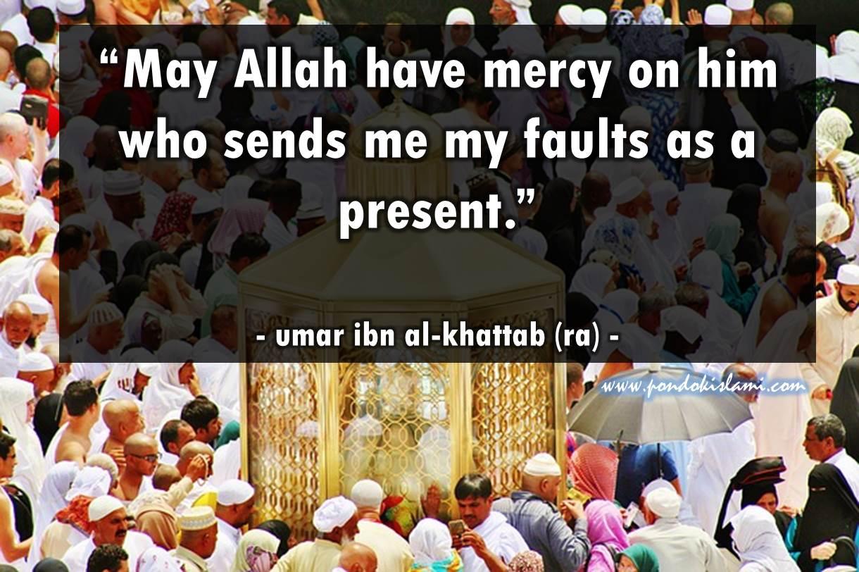 umar-al-khattab-quotes-fault-as-a-present