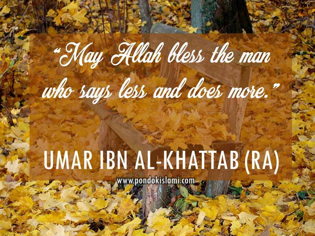 umar-bin-khattab-quotes-says-less-does-more