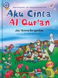aku cinta al-quran wakaf buku syaamil quran