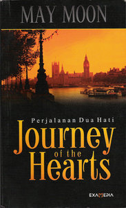 Journey of the Hearts - wakaf buku syaamil quran