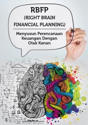 RBFP right brain financial planning pengelolaan keuangan otak kanan