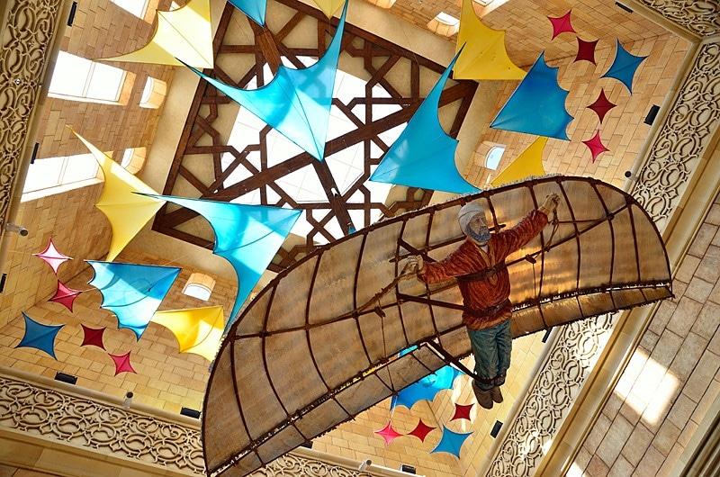 abbas bin firnas tokoh ilmuwan islam
