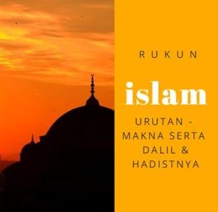 urutan-rukun-islam