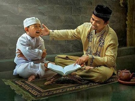 ayat_tentang_pendidikan_anak_dalam_islam