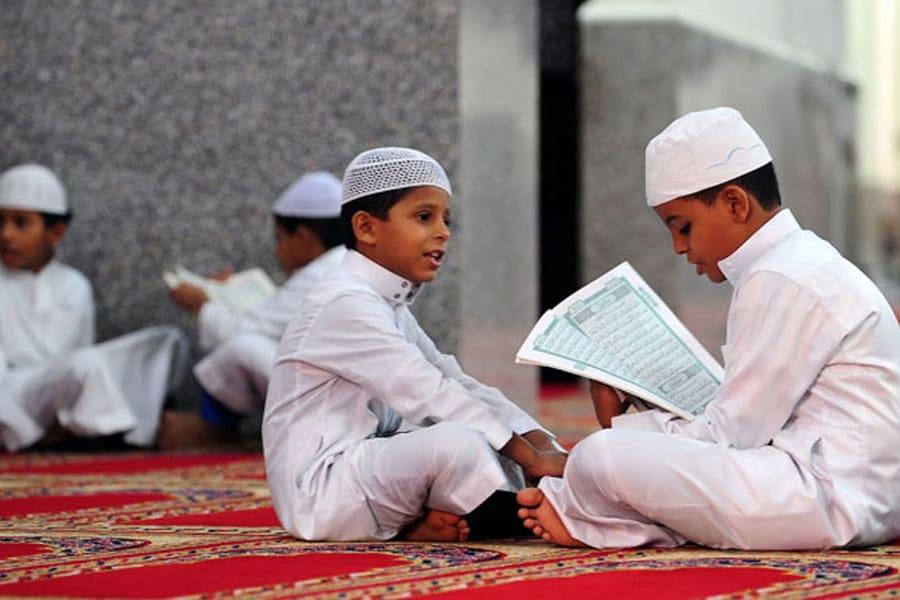 doa-agar-anak-sholeh-tidak-rewel-cengeng