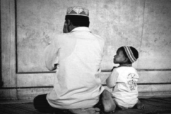 doa-agar-anak-sholeh-tidak-rewel