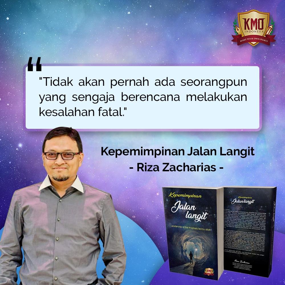 Quote Kepemimpinan Jalan Langit Riza2