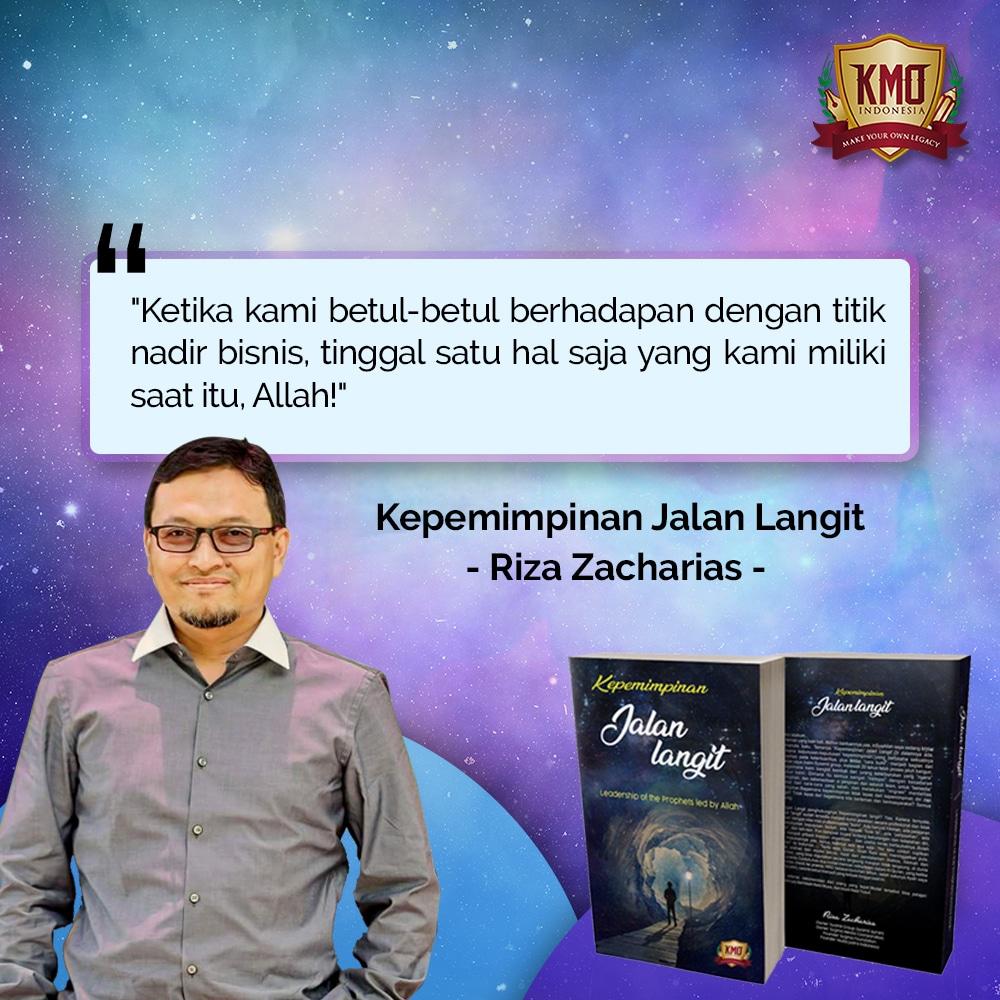 quote Buku Jalan Langit Riza5