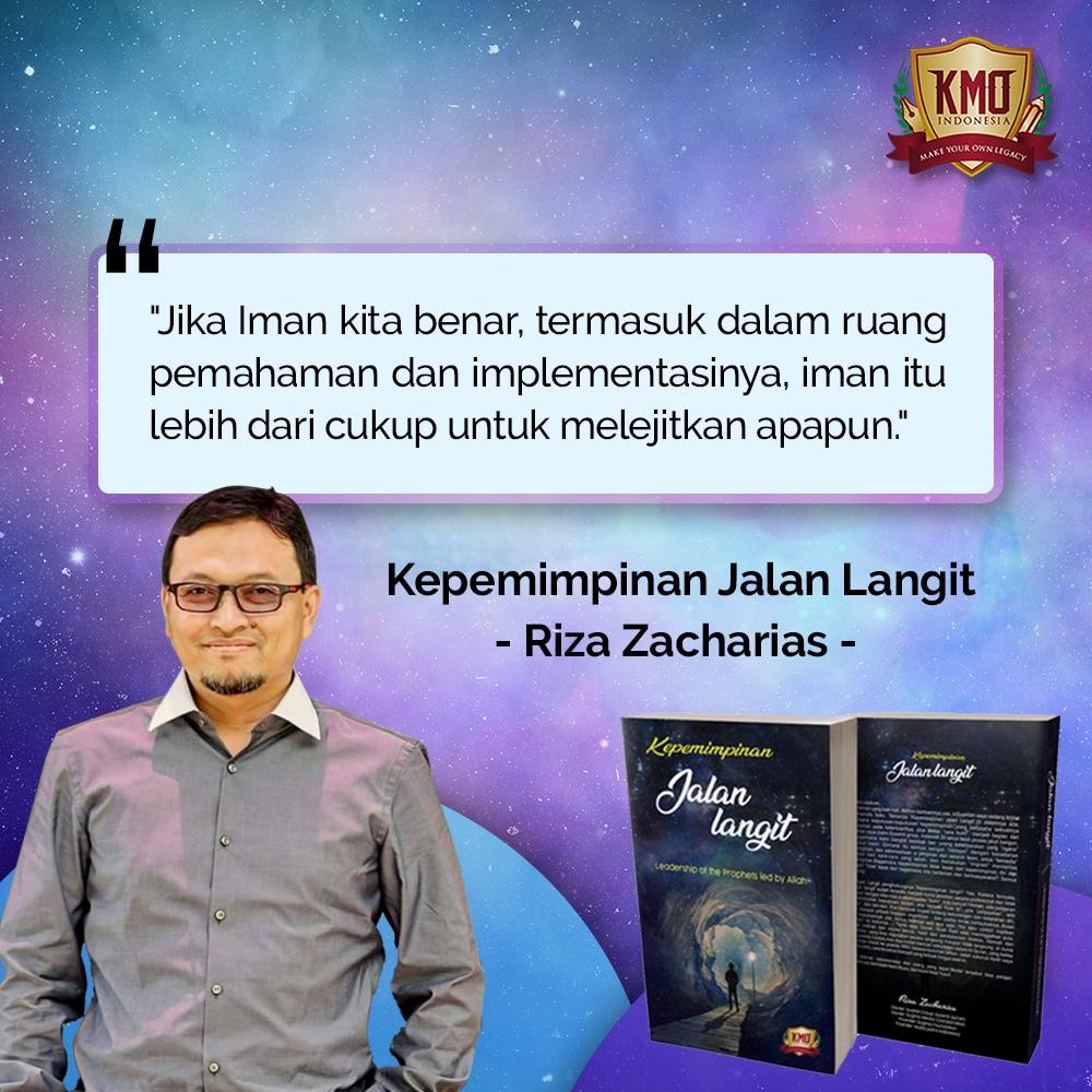 quote buku Jalan Langit Riza3