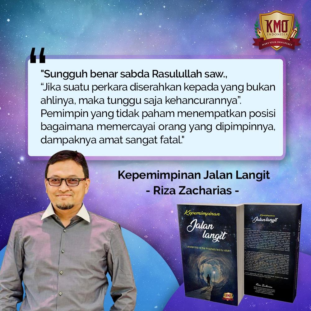 quote buku Jalan Langit Riza4