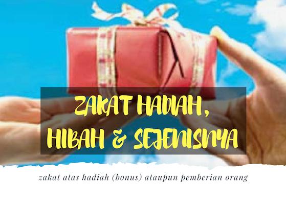 zakat-mal-harta-hadiah