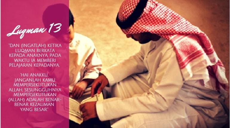 nasihat-penuh-hikmah-luqman-al-hakim