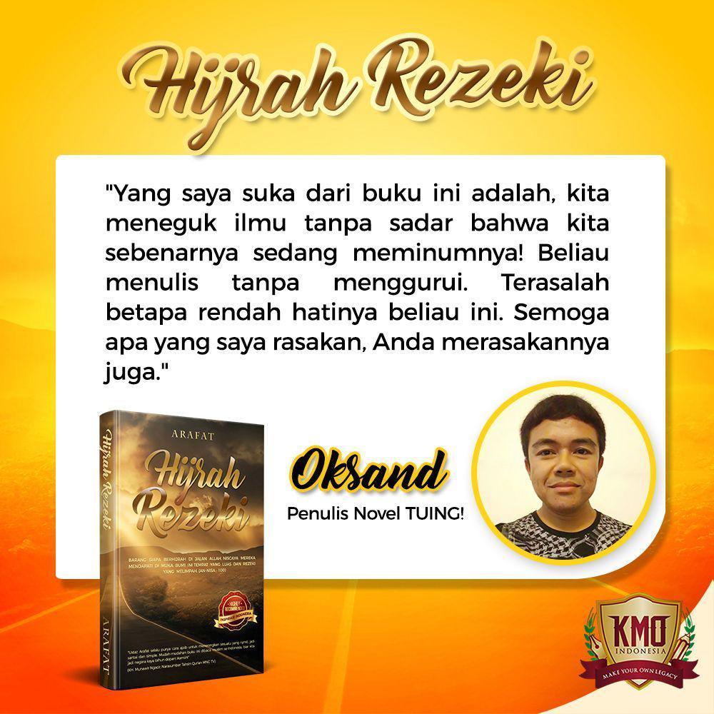 testimoni_buku_hijrah_rezeki_oksand