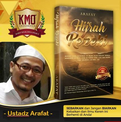 Buku Hijrah Rezeki