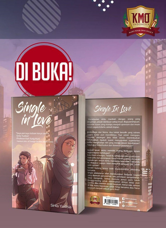 single-in-love-dibuka
