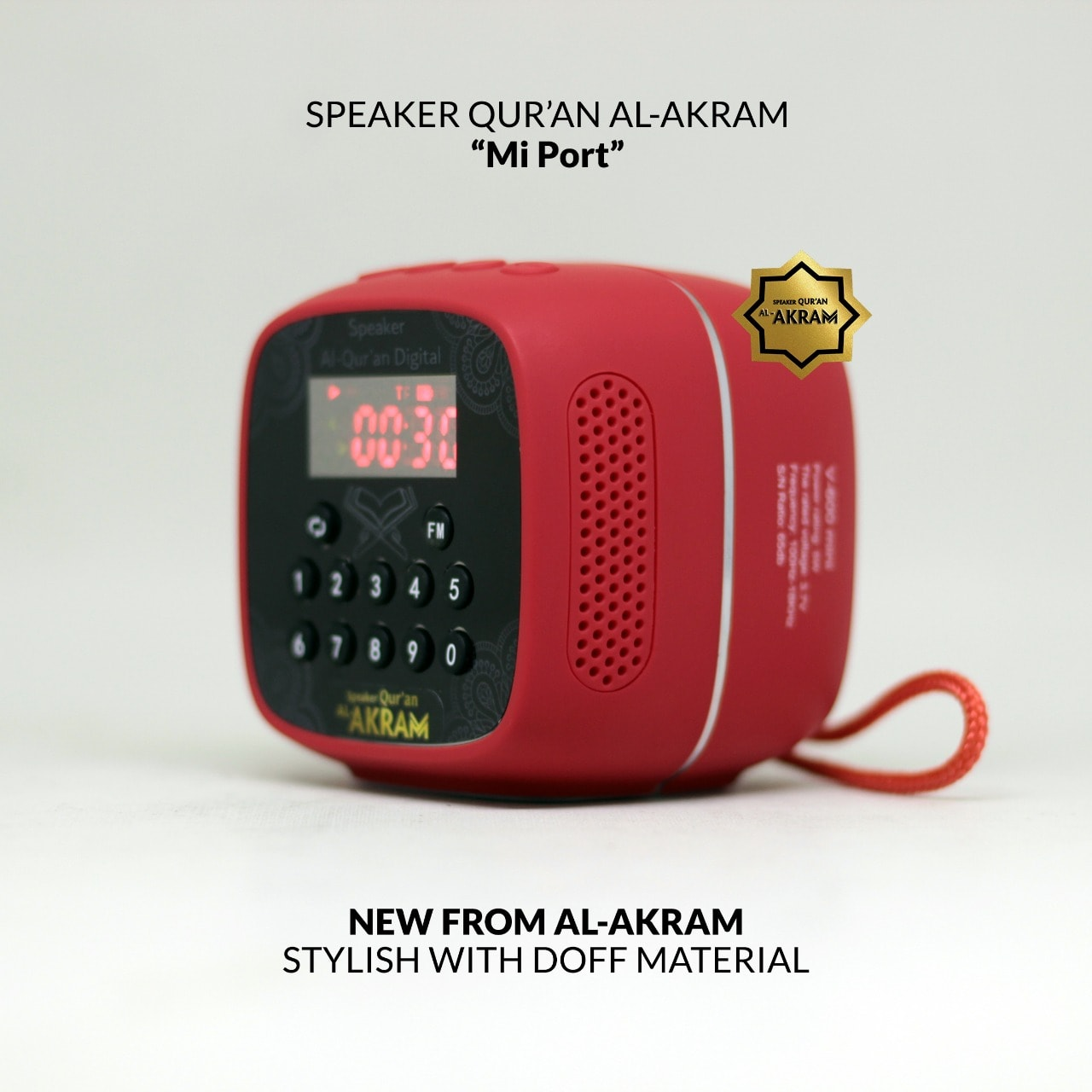 speaker-quran-al-akram-mi-port-side-min