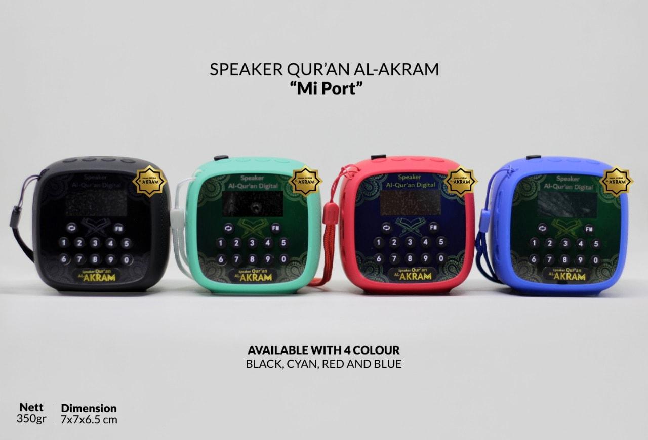 variasi-warna-speaker-quran-alakram-mipor