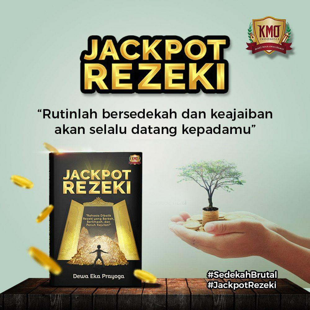 keajaiban-sedekah-jackpot-rezeki