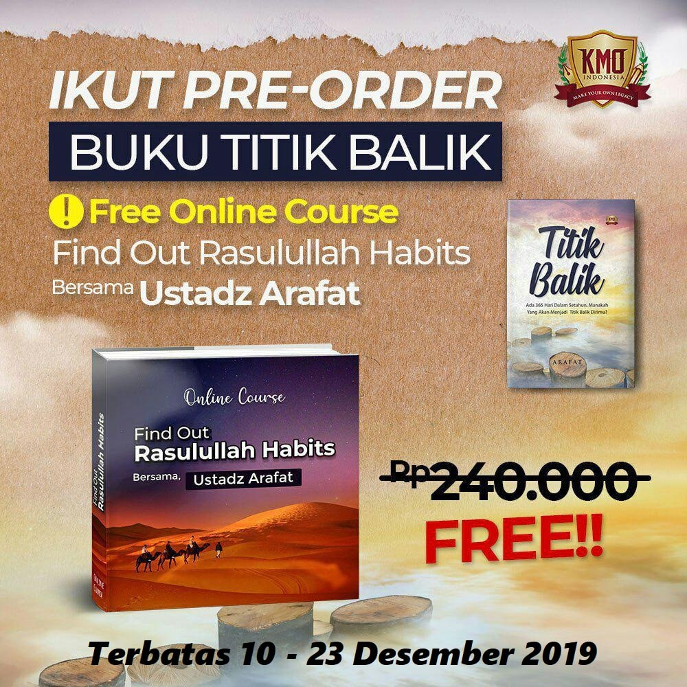 free-online-course-find-out-rasulullah-habit