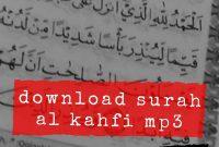 download-murottal-surah-al-kahfi-mp3