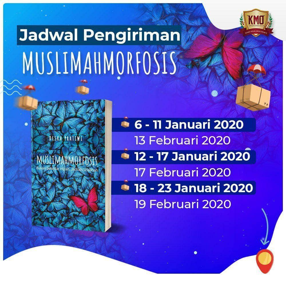 jadwal-kirim-muslimahmorfosis