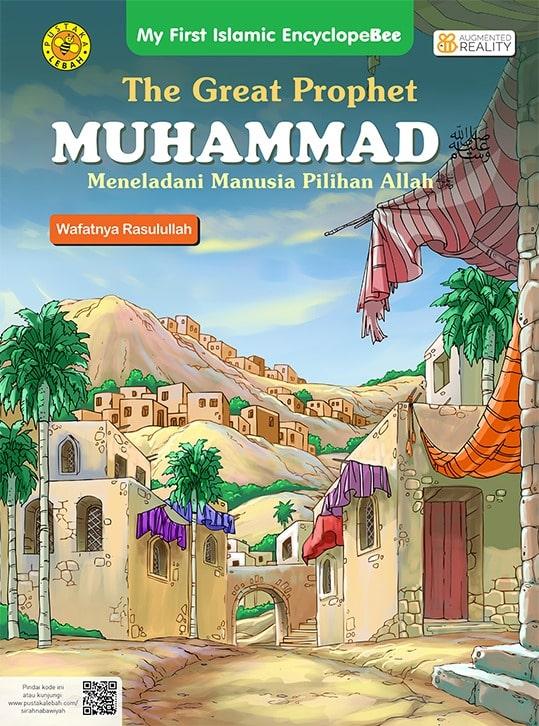 Ensiklopedia Islam Sirah Nabawiyah Jilid 9 - Pustaka Lebah