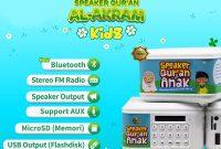 kelebihan-speaker-quran-al-akram-kidz