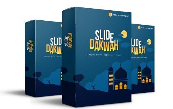 Ecover-Powerpoint-Template-Slide-Dakwah