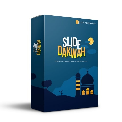 Ecover-template-powerpoint-gratis-slide-dakwah