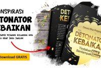 Inspirasi Detonator Kebaikan