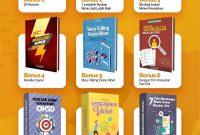 Bonus Mentoring Organic Marketing