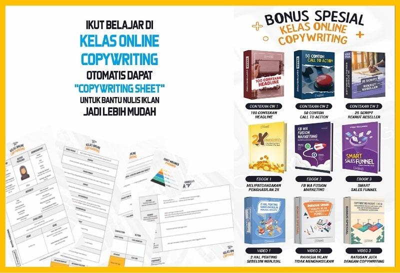 kelas-online-copywriting-sheet