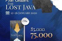 harga-novel-sci-fi-indonesia-the-lost-java