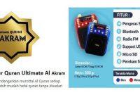 speaker-al-quran-al-akram-ultimate-testimoni