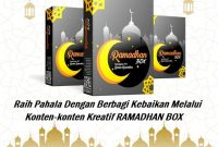 template-ppt-ramadhanbox-banner