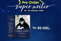 super-writer-harga