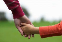Ketika Sang Buah Hati Terluka ! Pentingnya Memahami Parenting Islami