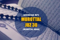Download MP3 Murottal Juz 30 (Murottal Anak)
